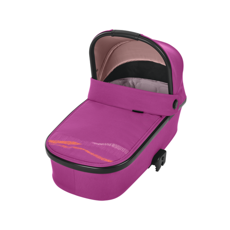 Maxi-Cosi Oria - carrycot | Frequency Pink