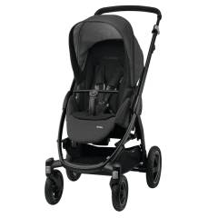 Maxi-Cosi Stella - pushchair | Black Raven