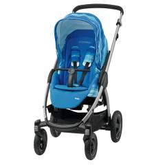 Maxi-Cosi Stella - pushchair | Watercolor blue