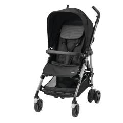 Maxi-Cosi Dana Pushchair | Black Raven