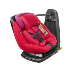 Maxi-Cosi AxissFix Plus - Car seat | Red Orchid
