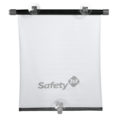 Safety 1st - Deluxe Rollershade | 2 Pack