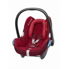 Maxi-Cosi CabrioFix - Car seat | Raspberry Red