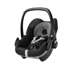 Maxi-Cosi Pebble Car Seat | Origami Black (2016)