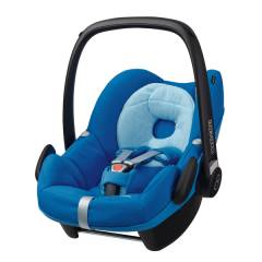 Maxi-Cosi Pebble - Car seat | Watercolour Blue