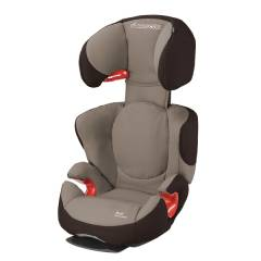 Maxi-Cosi Rodi AirProtect - Car seat | Earth Brown