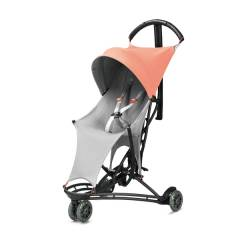 Quinny Yezz Air Stroller | Coral Flow (2016)