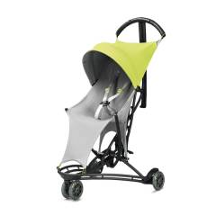 Quinny Yezz Air Stroller | Lime Flow (2016)