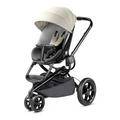 Quinny Moodd - pushchair | Reworked Grey