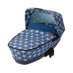 Maxi-Cosi Foldable Carrycot | Blue Star (2016)