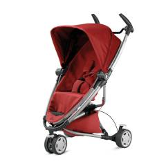 Quinny Zapp Xtra 2 Stroller | Red Rumour