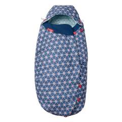 Maxi-Cosi General - Footmuff - Blue Star