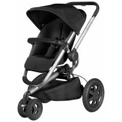 Quinny Buzz 3 Xtra - pushchair | Rocking Black