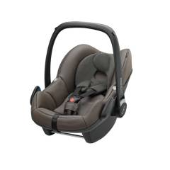 Maxi-Cosi Pebble Car Seat | Major Brown - Leather