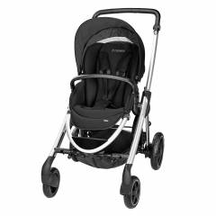Maxi-Cosi Elea - pushchair | Black Raven