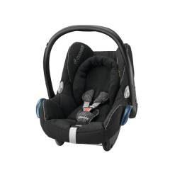 Maxi-Cosi CabrioFix Car Seat | Digital Black (2015)