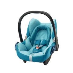 Maxi-Cosi CabrioFix - Car seat | Mosaic Blue