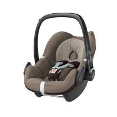 Maxi-Cosi Pebble - Car seat | Earth Brown