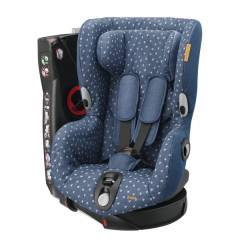 Maxi-Cosi Axiss - Car Seat - Denim Hearts