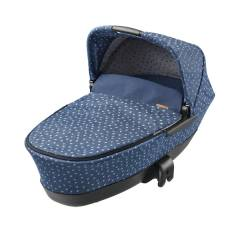 Maxi-Cosi Foldable - carrycot | Denim Hearts