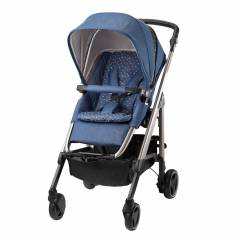 Maxi-Cosi Loola 3 - pushchair | Denim Hearts