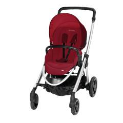 Maxi-Cosi Elea - pushchair | Raspberry Red