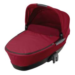 Maxi-Cosi Foldable Carrycot | Raspberry Red