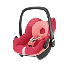 Maxi-Cosi Pebble Car Seat | Origami Rose (2013)