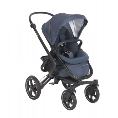 Maxi-Cosi Nova 4 wheels - pushchair | Nomad Blue