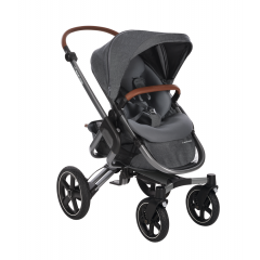 Maxi-Cosi Nova 4 wheels - pushchair | Sparkling Grey