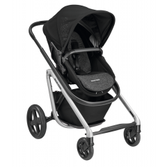 Maxi-Cosi Lila - pushchair | Nomad Black