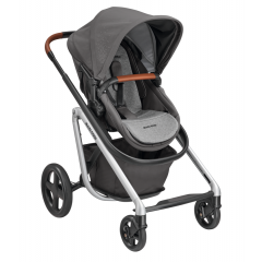 Maxi-Cosi Lila - pushchair | Nomad Grey