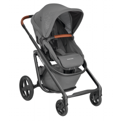 Maxi-Cosi Lila - pushchair | Sparkling Grey