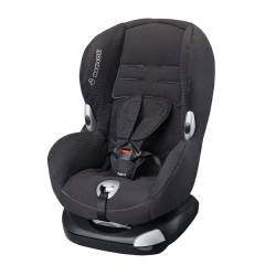 Maxi-Cosi Priori XP Car Seat | Black Jacquard (2015)