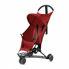 Quinny Yezz Stroller | Red Rumour (2014)
