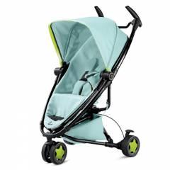 Quinny Zapp Xtra 2 Stroller | Blue Pastel