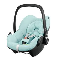 Maxi-Cosi Pebble - Designed for Quinny Miami Blue Pastel
