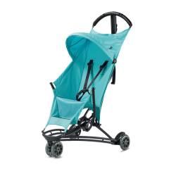 Quinny Yezz Stroller | Blue Loop