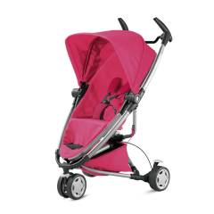 Quinny Zapp Xtra 2 Stroller | Pink Passion (2016)