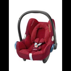 Maxi-Cosi Cabriofix - Car seat | Robin Red
