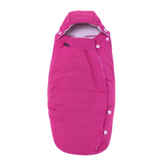 Maxi-Cosi General Footmuff | Frequency Pink