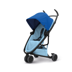 Quinny Zapp Flex - Pushchair | Blue on Sky