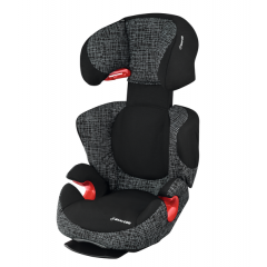 Maxi-Cosi Rodi AirProtect - Car Seat | Black Grid