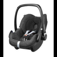 Maxi-Cosi Pebble - Car Seat | Triangle Black