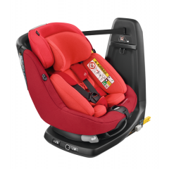 Maxi-Cosi AxissFix Plus - Car seat | Vivid Red