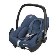 Maxi-Cosi Rock - car seat | Nomad Blue