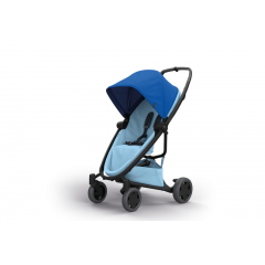Quinny Zapp Flex Plus - Stroller | Blue on Sky