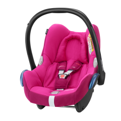 Maxi-Cosi Cabriofix - Car seat | Frequency Pink