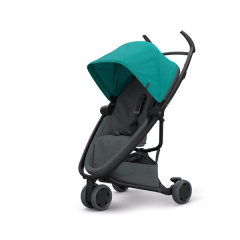 Quinny Zapp Flex - Pushchair | Green on Graphite