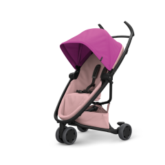 Quinny Zapp Flex Plus - Stroller | Pink on Blush